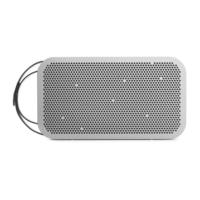 Beoplay A2 Active Bluetooth Hoparlör Natural
