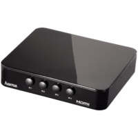 Hama HDMI Switcher (Değiştirici) 2G/1Ç