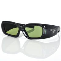 Hishock Dlp 3D Gözlük