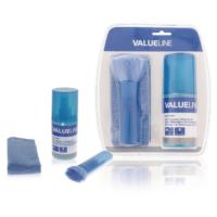 Valueline Vlc-Ck200 Lcd Ekran Temizleme Kiti 200 Ml