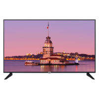 VESTEL 49UA8900 124 EKRAN 4K ULTRA HD 1000 HZ UYDU ALICILI DAHİLİ WİFİLİ SMART LED TV