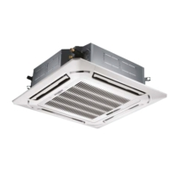 Diamond Electric CSH 25 RV Kaset Tipi İnverter Klima