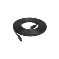 Electroon 10Metre Flat HDMI Kablo Full HD 1080p