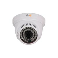 Rivo 2 Megapiksel 1080P Ir Dome Kamera
