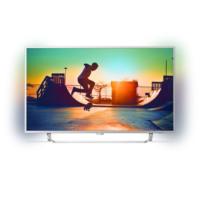 """Philips 43PUS641243"""" 109 Ekran 4K Uydu Alıcılı Smart Wi-Fi LED TV"""
