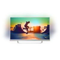 """Philips 55PUS7002 55"""" 140 Ekran 4K Uydu Alıcılı Smart Wi-Fi LED TV"""