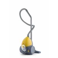 Altus AL 640 S 1590 Watt Toz Torbalı Plastik Borulu Sarı Elektrikli Süpürge