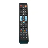 Samsung Smart Led Uyumlu Tv Kumandası Fully 307F