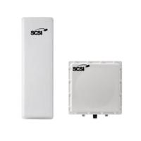 Scsı 5.8G Kablosuz Dış Ortam Video Aktarm Chz Pfm880