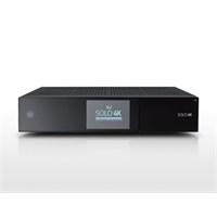 Atlanta Vu+ Solo 4K UHD Uydu Alıcısı