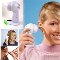 Dörtgen Ear Cleaner Vakumlu Kulak Temizleme Cihazı