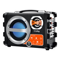 Frisby FS-4100P Portable Ses Kayıt Hoparlör -35W RMS