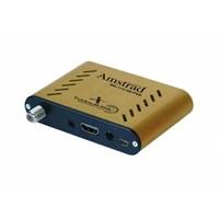 Amstrad Md115 Mini Full Hd Pvr Uydu Alıcısı - Biss + Tkgs + Media Player