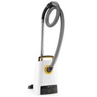 Arçelik S 4960 Beyaz 1000 W 73 Dba/ 300 Watt Emiş Gücü-Hepa H12 Filtreli-Gövdeden Dokunmatik Kontrol