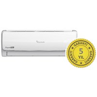 Baymak Elegant Plus A++ 24000 Btu/h Yeni Nesil Inverter Klima