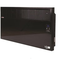 Vigo Elektrikli Panel Konvektör Isıtıcı Dijital 2500 Watt Camlı Epk4590e25c