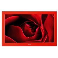 """Vestel 22FA5100K 22"""" 56 Ekran Full HD Dahili Uydu Alıcı LED TV (Kırmızı)"""