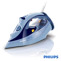 Philips Azur Performer Plus GC4521/20 2600 W T-ionic Glide Tabanlı Otomatik Kapanma Özellikli Buharlı Ütü