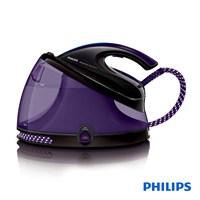 Philips Akıllı Aqua GC8650/80 T-Ionic Tabanlı Sessiz 6.2 Bar %30 Eko Ayarı ve Otomatik Kapanma Özellikli Buhar Kazanlı Ütü