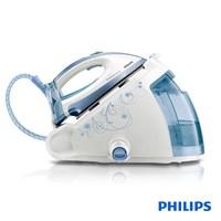 Philips SlientCare GC9545/02 Steam Glide Tabanlı Sessiz 6.5 Bar %40 Eko Ayarı ve Otomatik Kapanma Özellikli Buhar Kazanlı Ütü