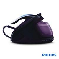 Philips Akıllı Elite GC9650/80 T-IonicGlide Tabanlı Sessiz 7.5 Bar Otomatik Kapanma ve Dikey Ütüleme Özellikli Buhar Kazanlı Ütü