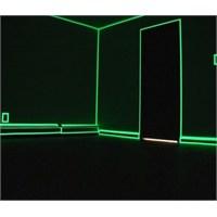 Biyax Parlayan Dekoratif Ev Bandı(1 Metre 20Cm)