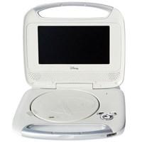 Disney Portatif Dvd Player 19 Cm