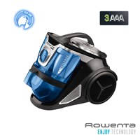 Rowenta RO8261 Silence Force MultiCyclonic 750W Toz Torbasız Elektrikli Sessiz Süpürge