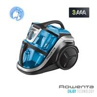 Rowenta RO8341 Silence Force MultiCyclonic 750W Toz Torbasız Elektrikli Sessiz Süpürge