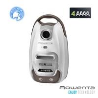 Rowenta RO6477 Silence Force 4A Toz Torbalı Elektrikli Sessiz Süpürge