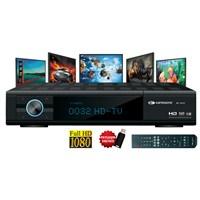Kamosonic KS-HD3615 Full Hd Uydu Alıcısı + HDMI Kablo Hediye