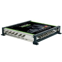 Mersat 10-12 Sonlu Multiswitch Santral + Adaptör