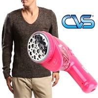 Uygun Cvs Kazak Tüyü Temizleme Makinesi - Şarjlı