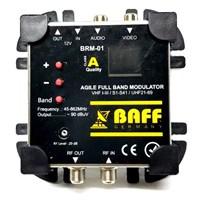 Baff Brm-01 Full Band Rf Modülatör