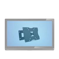 Everest LCD-605M 10''-27'' Hareketli Lcd Tv Duvar Askı Aparatı