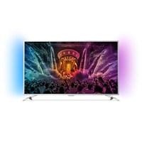 "Philips 55PUS6501/12 LED TV 140 cm (55"") Led 4K Ultra HD 400 Dahili Uydu Alıcı Smart TV"