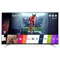 "LG 49UH650V 49""124 Ekran [4K] Uydu Alıcılı Smart(webOS 3.0) LED TV"