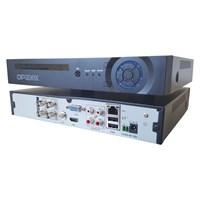 Opax Ahd-9004 4 Kanal 1 Hdd 1080P Ahd + Ip + Analog Ahd Kayıt Cihazı