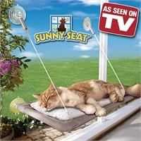 LoveQ Cama Asılan Kedi Yatağı Sunny Seat