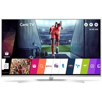 "LG 65UH850V 65 "" 165 Ekran [4K] Süper UHD Uydu Alıcılı Smart [webOS 3.0] LED TV"