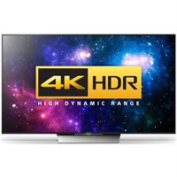 SONY KD 75XD8505 LED TV