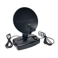 Tevsan Tv Üstü Yükselteçli Anten 2030