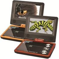 Kamosonic KS-PD713 Taşınabilir Dvd Oynatıcı