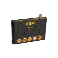 Baff Hd-6600 Mini Full Hd Uydu Alıcı