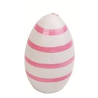 Hepsi Dahice Fun Candle Yumurta Büyük H12cm