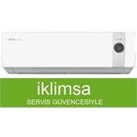 Sigma SGM09INVDMR A++ 9000 Btu/h Inverter Klima