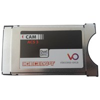 Icecrypt Viaccess Cı Hd Modül ( Camvıaccesscecrypt01 )