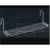 Metaltex Stendino Radyatör/Balkon Tipi Çamaşır Askısı (Display)
