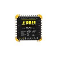 BAFF 10/16 - 3 Uydu Girişli 16 Çıkışlı Sonlu MultiSwitch