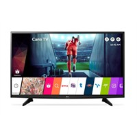 "LG 43LH590V 43""108 Ekran Full HD Uydu Alıcılı Smart LED TV"